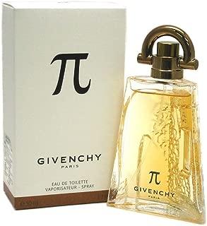 Givenchy Pi Eau de Toilette for Men, 50ml