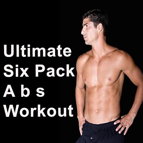 Ultimate Six Pack Abs Workout (Fitness, Cardio & Aerobics Session ...