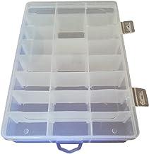 Productorganizer, 1 stuk, afmetingen 20 x 13 x 3,5 cm, accessoires voor beslag