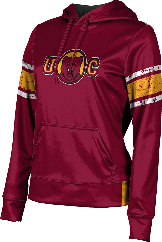 ProSphere Ursinus College Girls' Pullover Hoodie, School Spirit Sweatshirt (End Zone)