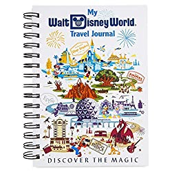Theme Parks Alone Disney World Solo Travel Journal