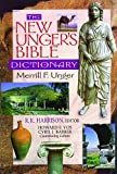 0802490379 The New Unger's Bible Dictionary
