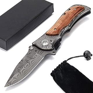 Outdoor Folding Knife Pocket Knife Outdoor Survival Pocket Knife Rescue Knife Tactical Folding Knife