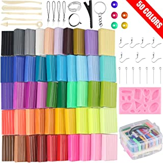 Best polymer clay products Reviews