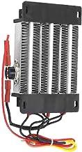 Elektronische componentencomponentenceramische verwarmingselement 600W 220V geïsoleerde luchtverwarming met automatische ...
