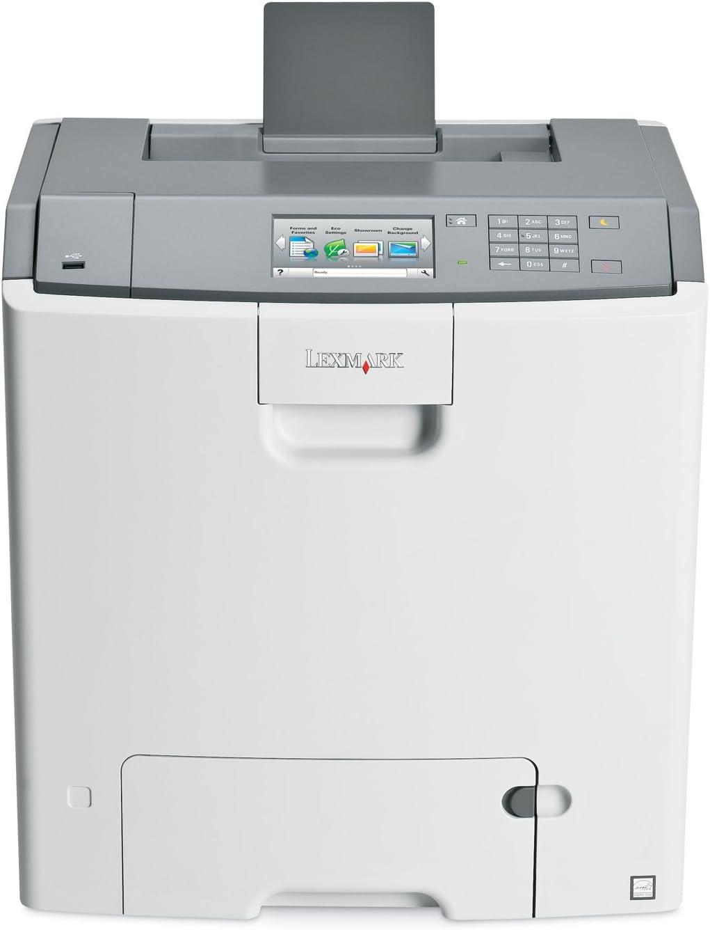 Lexmark 41H0050 (C748DE) Color Laser Printer