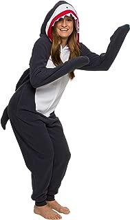 black shark costume