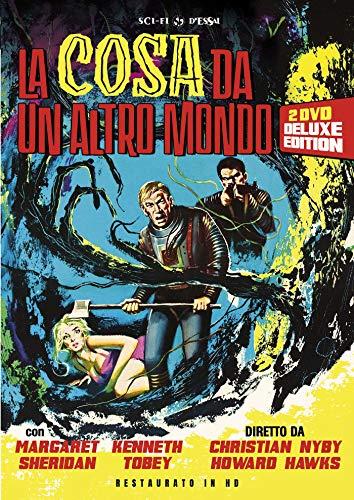 La Cosa Da Un Altro Mondo (Del.Edit.) (2 Dvd+Poster) (Restaurato In Hd)