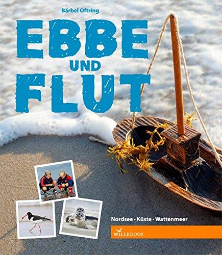 Ebbe und Flut: Nordsee Küste Wattenmeer