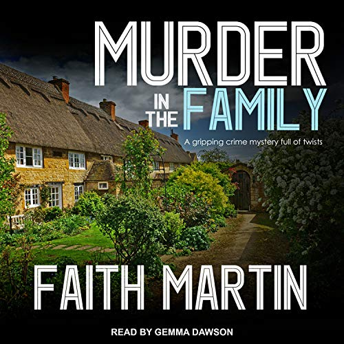 Murder in the Family Titelbild
