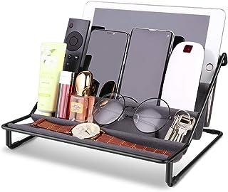 JJDPARTS Desktop Organizer Versatile Remote Control/Cellphone Holder Eyeglass Makeup Hammock Accessory Organizer