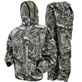 Frogg Toggs Men's All Sport Rain Suit, Realtree...