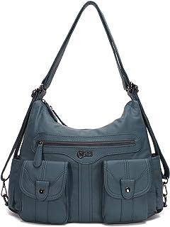 KL928 محافظ كبيرة للنساء حقائب الكتف حقائب كتف كروسبودي هوبو