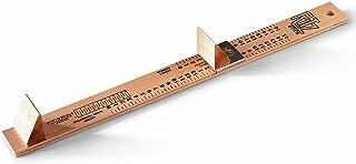 infant length measuring device