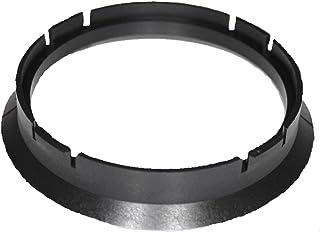 Felgen Zentrierringe 70,0 auf 63,3 mm schwarz (4Stk.)   Zentrierring, Distanzringe   Zentrierringe 70.0 auf 63.3 mm