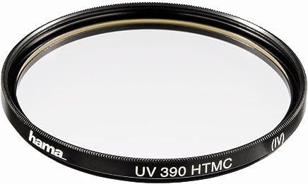 Trait/é 72577 Filtre polarisant circulaire 77mm Noir Hama