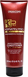 keratin pro conditioner creightons