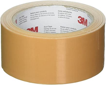 3m Duct Tape Multipurpose Waterproofing 20 Yd. Light Brown
