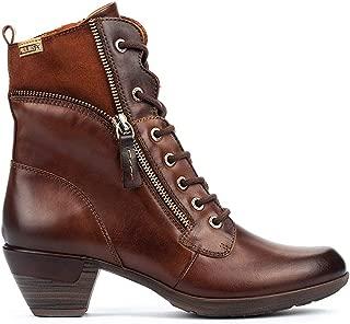Women's Rotterdam 902-9627 High Boot
