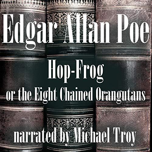 Hopfrog Audiobook By Edgar Allan Poe  Audiblecom Hopfrog Audiobook Cover Art English Essay Websites also Barack Obama Essay Paper  How To Write A Thesis Statement For An Essay