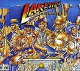Songtexte von Lakeside - Outrageous