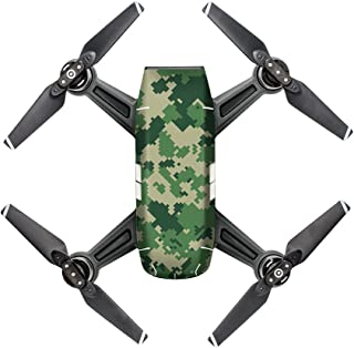 PGY Tech Skin for Spark CA4, Camouflage