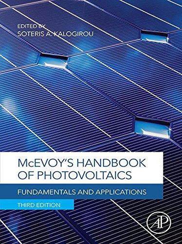 McEvoy\'s Handbook of Photovoltaics: Fundamentals and Applications (English Edition)