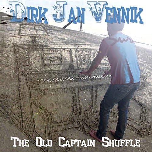 Dirk Jan Vennik