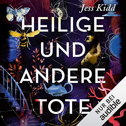 Heilige und andere Tote cover art