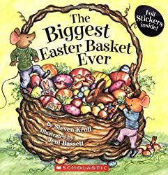 The biggest Easter Basket Ever book