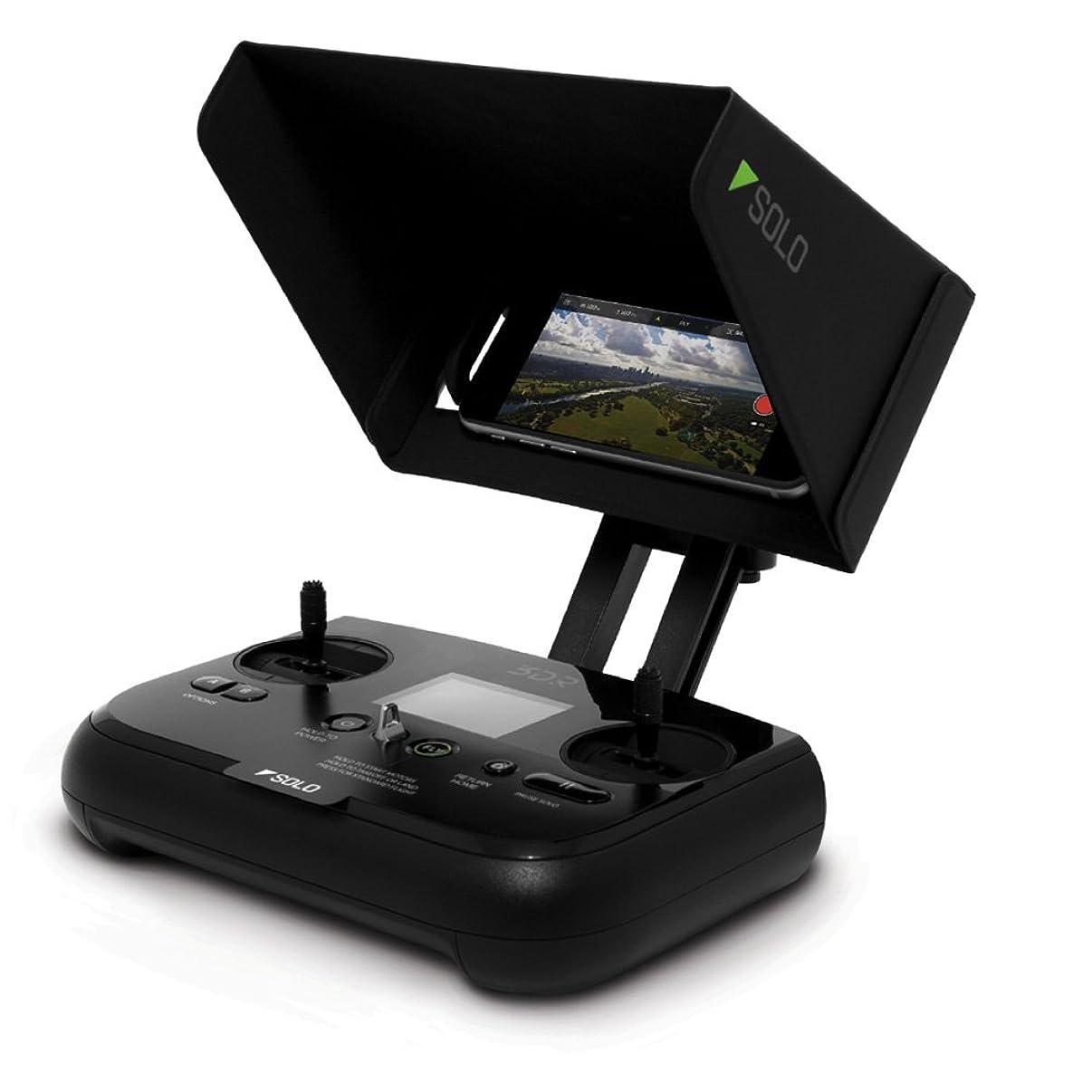3D Robotics SH11A 3DR Phone Screen Hood (Black)