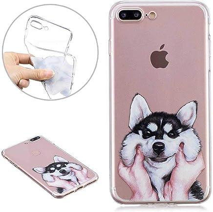 coque iphone 8 plus husky