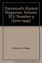 Dartmouth Alumni Magazine, Volume Xli: Number 9 (June 1949)