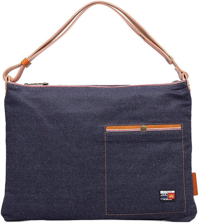 Neue, Retro, Persnlichkeit, Mode, Freien, Handtasche, Handtasche Handtasche der Plane, B0189