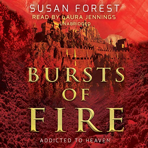 Bursts of Fire cover art