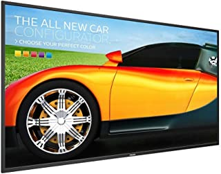 "Philips BDL4330QL 108 cm (42.5"") LED Full HD Pantalla Plana para señalización Digital Negro - Pantallas de señalización (108 cm (42.5""), LED, 1920 x 1080 Pixeles, 350 CD/m², Full HD, 16:9)"