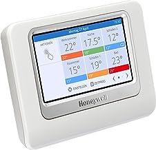 Honeywell evohome THR928SRT - Monitor para control central de calefacción