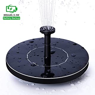 Aytai Solar Fountain