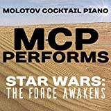MCP Performs Star Wars: The Force Awakens