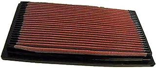 K&N Luftfilter Corrado (53i) 1.8i (G60) Bj. 9/1988 9/1993