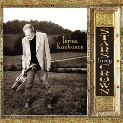 Late Breaking News by Jorma Kaukonen on Amazon Music