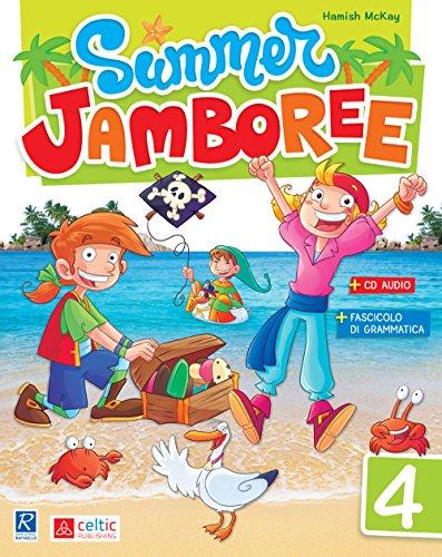 Summer Jamboree. Per la Scuola elementare (Vol. 4)