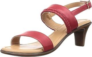 BATA Women's Candy San Fashion Sandals