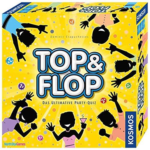 Kosmos 692452 - Top und Flop, Das ultimative Partyquiz