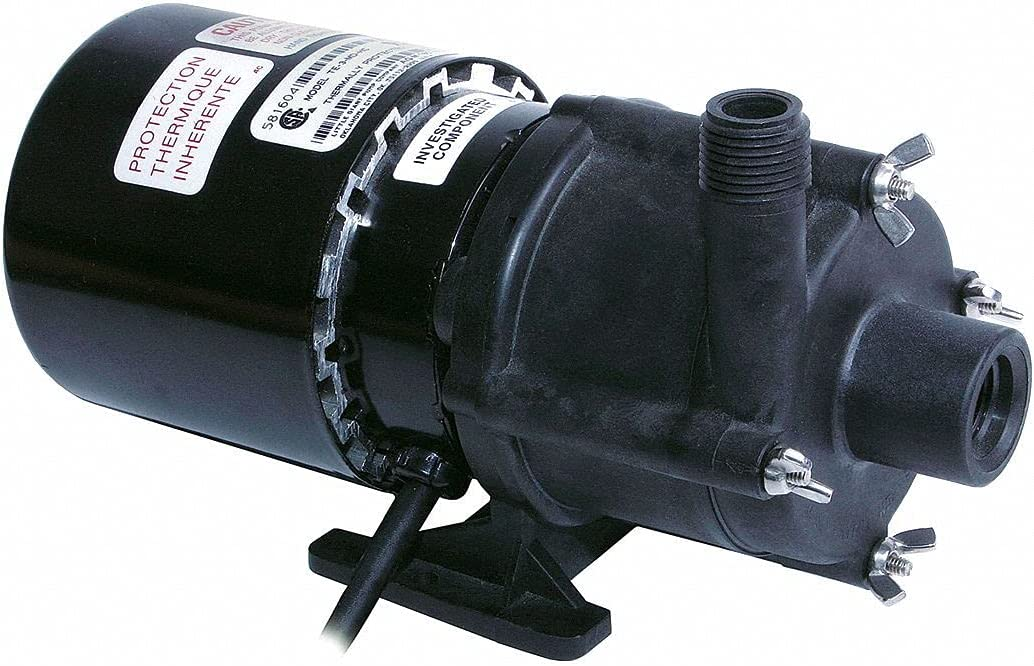 Little Giant 1 20 HP Centrifugal Voltage TE - 230 Phase Pump Ranking TOP8 Max 85% OFF