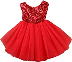 red tutu dress girl