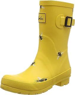 Joules Women's Molly Welly Rain Boot, Women 2