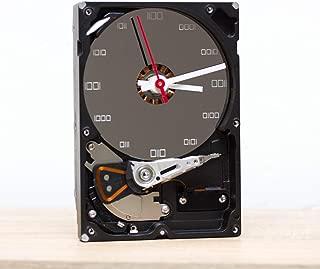 Best hard drive desk clock Reviews