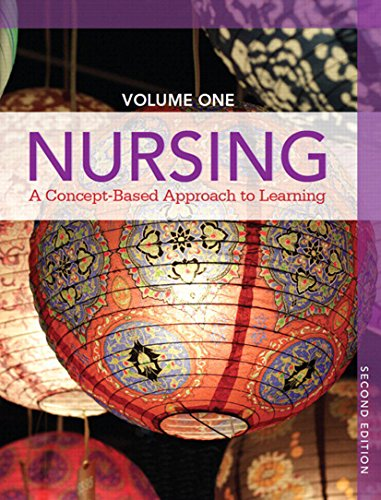 61pOswR68oL - Nursing: A Concept-Based Approach to Learning: Volume I (2-downloads)