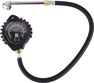 مقياس ضغط الهواء في الإطارات